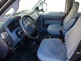 Photos of Ford F-650 Super Duty Crew Cab 2007