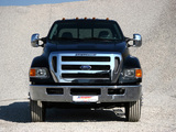 Pictures of Geiger Ford F-650 2008