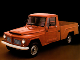Ford F-75 Pickup 1972–83 wallpapers