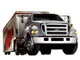 Ford F-750 Super Duty 2004–07 wallpapers