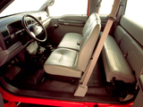 Photos of Ford F-750 Super Duty 1999–2004