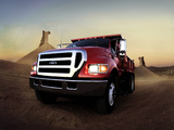 Photos of Ford F-750 Super Duty Regular Cab 2007