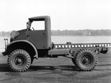 Pictures of Ford F15A 1940