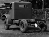 Ford F8A 1940 images