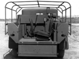 Ford F8 No.12 Cab 1941 images