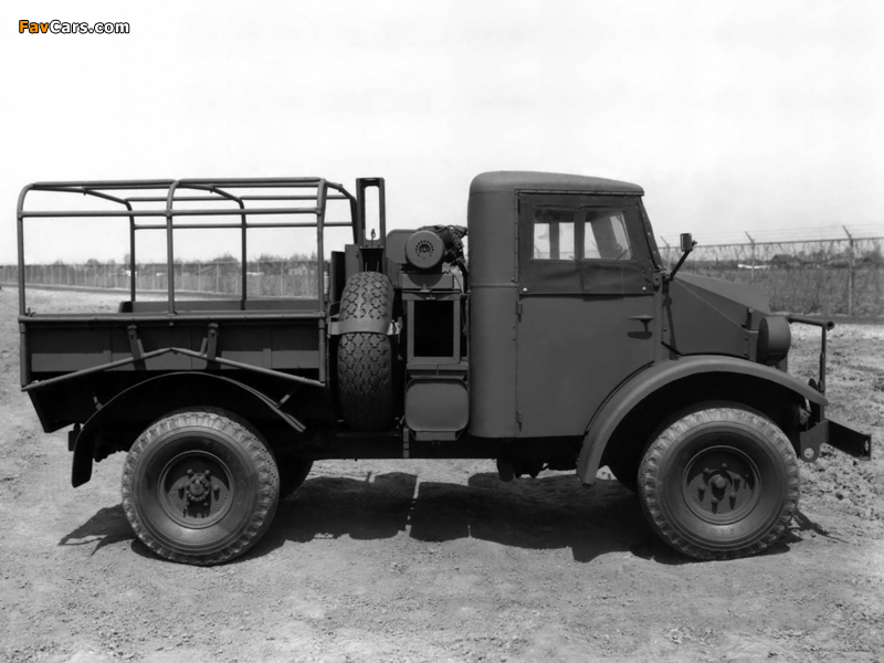 Ford F8 No.12 Cab 1941 wallpapers (800 x 600)