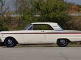 Ford Fairlane 500 Sports Coupe 1963 images