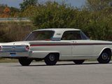 Ford Fairlane 500 Sports Coupe 1963 photos