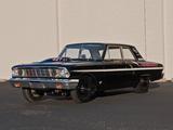 Ford Fairlane Thunderbolt V8 1964 pictures