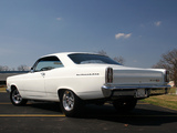 Ford Fairlane 500GT 427 R-code 1966 images