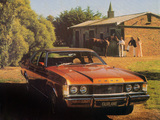 Ford Fairlane 500 1976 images