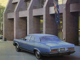 Ford Fairlane Marquis 1976 pictures