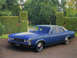 Ford Fairlane Marquis 1976 wallpapers