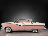 Images of Ford Fairlane Victoria Hardtop Sedan (57A) 1956