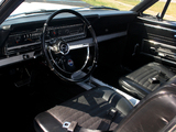 Images of Ford Fairlane 500GT 427 R-code 1966