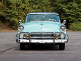 Photos of Ford Fairlane Crown Victoria Skyliner (64B) 1955