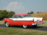 Photos of Ford Fairlane Victoria Hardtop Coupe (64C) 1956