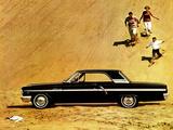 Photos of Ford Fairlane 500 2-door Hardtop 1964