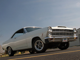 Pictures of Ford Fairlane 500GT 427 R-code 1966
