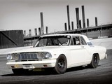 Pictures of Holman-Moody 1964 Ford Fairlane