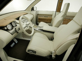 Pictures of Ford Fairlane Concept 2005