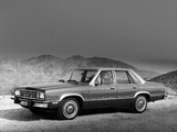 Ford Fairmont 1978–79 images