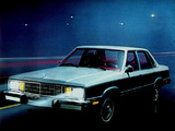 Ford Fairmont 1978–79 photos