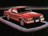 Ford Fairmont Futura 1980–83 images
