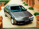 Ford Fairmont pictures