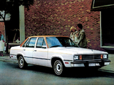 Photos of Ford Fairmont 1978–79