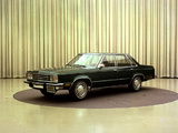 Pictures of Ford Fairmont 1978–79
