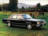 Ford Fairmont 1978–79 wallpapers