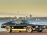 Ford Falcon 351 GT (XB) 1973–76 images