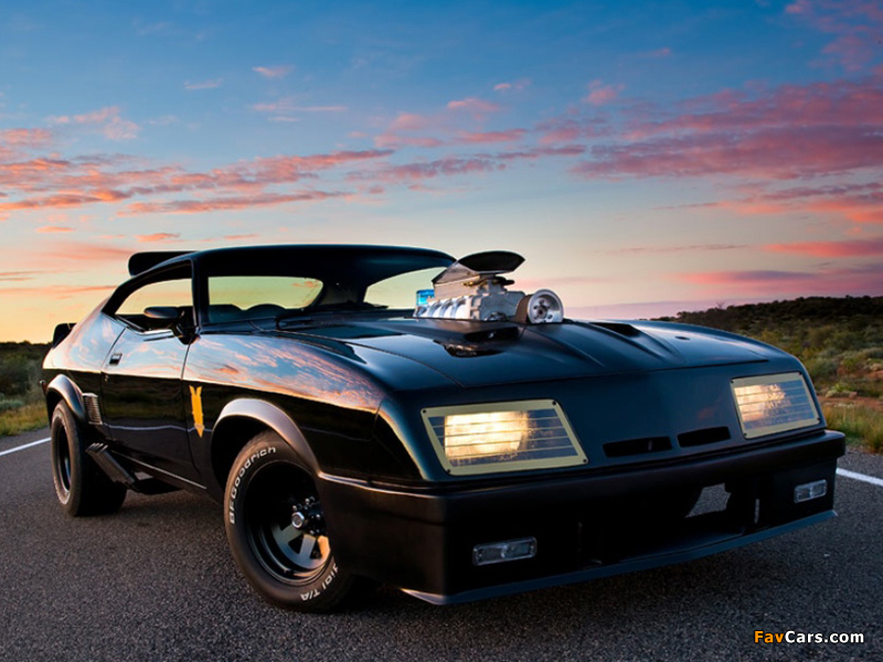 1121 Mad Max Interceptor 198989321 further Pontiac Firebird Trans Am besides Ford Falcon Xb additionally Mad Max Fury Road The Cars also Vehicle 2138 Ford Falcon XB 1973. on 1979 ford falcon xb gt
