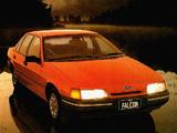 Ford Falcon (EA) 1988–91 images