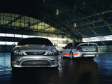 FPV GT-P (BF) 2005–08 wallpapers