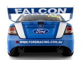 Ford Falcon FG01 (FG) 2008 images