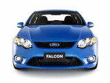 Ford Falcon XR8 (FG) 2008–11 pictures