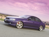 Ford Falcon (AU) images