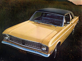 Ford Falcon (AU) wallpapers