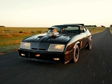 Images of Ford Falcon GT Pursuit Special V8 Interceptor (XB) 1979