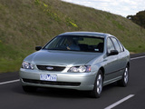 Images of Ford Falcon XT (BF) 2005–08