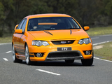 Images of FPV GT (BF) 2005–08