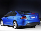 Images of Ford Falcon XR6 (FG) 2011