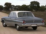 Photos of Ford Falcon (XK) 1960–62
