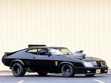 Photos of Ford Falcon GT Pursuit Special V8 Interceptor (XB) 1979