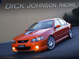 Photos of DJR Ford Falcon High Performance 320 (BA) 2002–05
