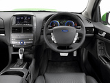 Photos of Ford Falcon XR8 (FG) 2008–11