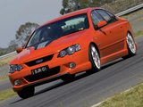 Pictures of DJR Ford Falcon High Performance 320 (BA) 2002–05