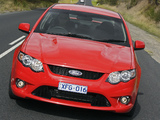 Pictures of Ford Falcon XR8 (FG) 2008–11